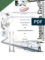 Albañileria Estrcutural Act 10