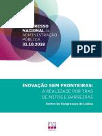 Publicacao 10 Congresso Nacional Da Administracao Publica