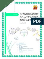 DETERMINACIÓN DE pH y ACIDEZ TITULABLE TOTAL.docx