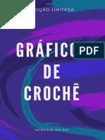 Gráficos de Crochê123