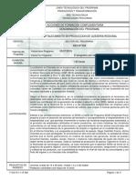 Fortalecimiento en Produccion de Queseria Regional