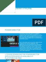Power Directorsadsa