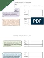 Taller Identificacion Requisitos, Programa, Plan e Informe - AUDITORIA