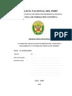 Tag Ayacucho Feminicidio 2019