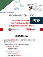05 - Herencia y Polimorfismo