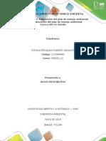 Fase 4- Elaboración Del Plan de Manejo Ambiental.