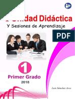 6 Ta Unidad Didactica Del Amauta