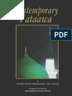 Mufti Taqi Usmani - Fatwa.pdf