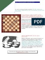 ajedrez inicial 12