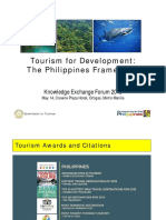 Ecotourism Towards Inclusive Growth