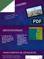 IV Región de Coquimbo