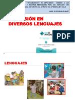 Otros Lenguajes Ppt