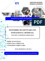 PIAD 201910 – S2 – Ingeniería de Software Con Inteligencia Artificial