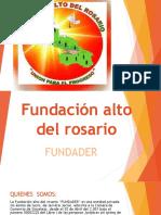 Presentacion de La Fundacion