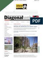 Www.diagonalperiodico.net Semillas de Resist en CIA en El.