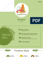 Organic Food PowerPoint Templates.pptx