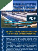 04 Ley 1178 Safco