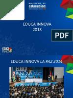 Educación Inova 2014