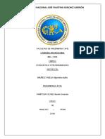Resolución de Ejercicios de Estadística