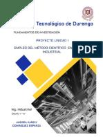 Proyecto f.investigacion.industrial