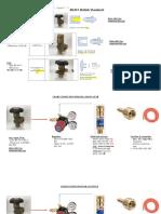 Regulator GAS diagram