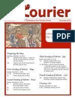 December 2019 Courier