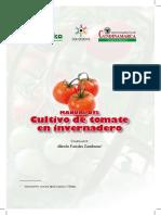 manual de cultivo de tomate