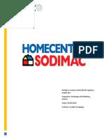 SODIMAC 1