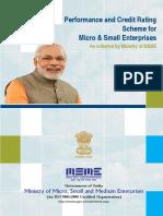 PCR for SME