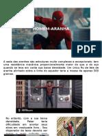 Ciência Dos Super-heróis - Ronaldo