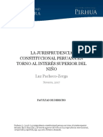 1. La jurisprudencia constitucional peruana en torno al interés superior.pdf