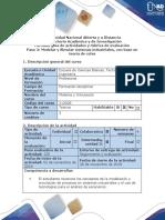 Guía de Actividades y Rubrica de Evaluación _Paso_3