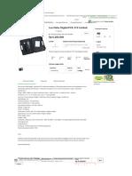 Jual Lux Meter Digital PCE-172 Limited - DKI Jakarta - Mitra_El