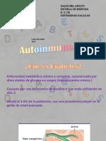 Diabetes Autoinmune.pptx