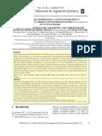 lopez 2015 EFECTO DEL pH, TEMPERATURA Y FUENTE DE PROTE´INA Y carbohidratos en la produccion de proteasas