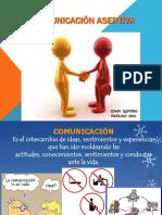 comunicacion acertiva