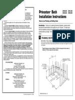 American Standard Princeton Bath Install Instructions e4825b1e-7c11-4ff4-Bb12-09c23f75dcb2