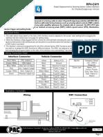 RP4CH11 Manual