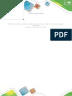 Plantilla de Respuesta Sistemas de Abastecimiento Analisis