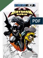 Batman and Robin #000