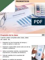 PCP Pronosticos
