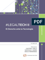 Suplemento Legal Tech II Thomsonreuters