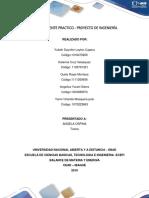 FASE 6. Informe Practico Laboratorio de Proyecto de Ingenieria1