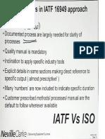 IATF 16949 2016 Interpretation and Implementation 19-20