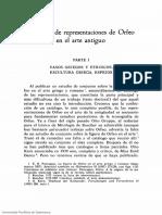 Panyagua Catálogo de Representaciones de Orfeo... I Helmántica 1972 Vol. 23 n.º 70 72 Páginas 83 136.PDF