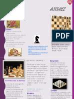 ajedrez fisica