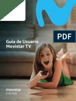 Guía de usuario movistar