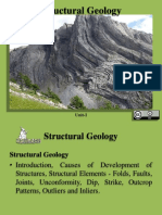 Structuralgeology 1 130917081715 Phpapp01
