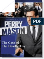 Case of the Deadly Toy - Erle Stanley Gardner.epub