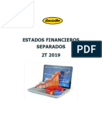 1906 Estados Financieros Conciviles 2T2019